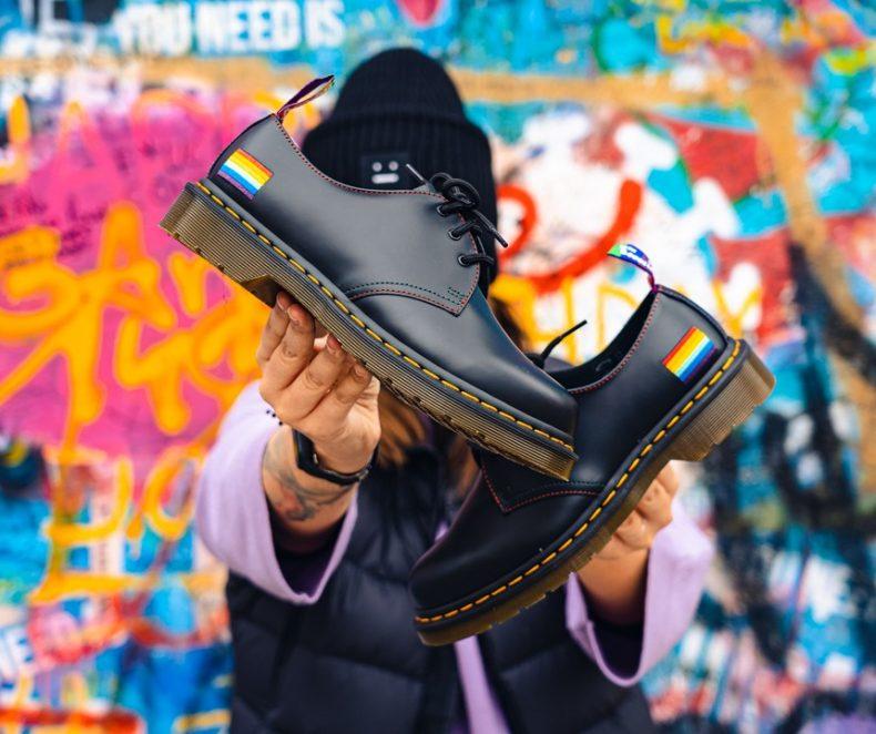 Dr. Martens – boty, které mají názor