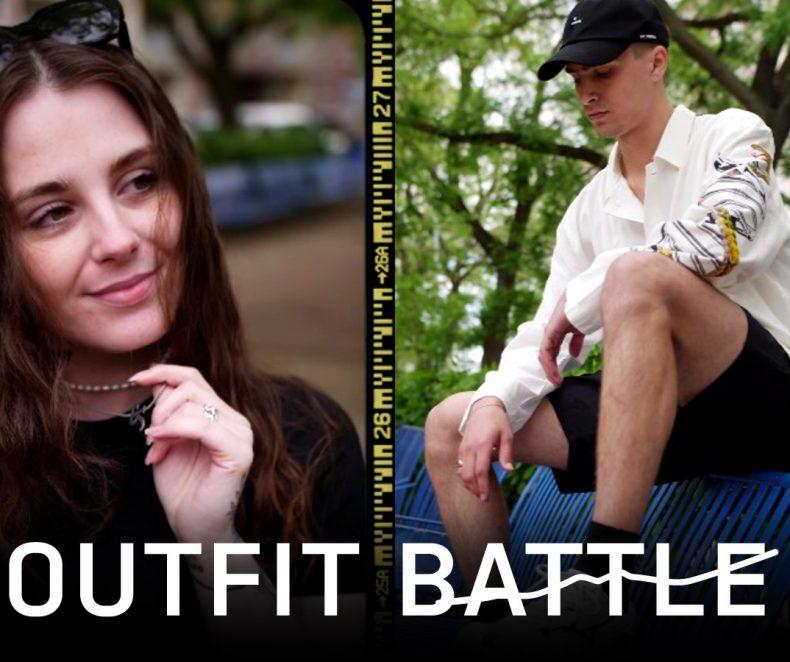 Video: Tvoříme letní outfit – OUTFIT BATTLE