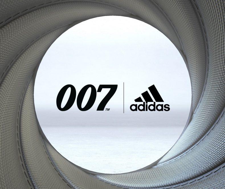 Zaměř novou kolekci tenisek adidas x James Bond