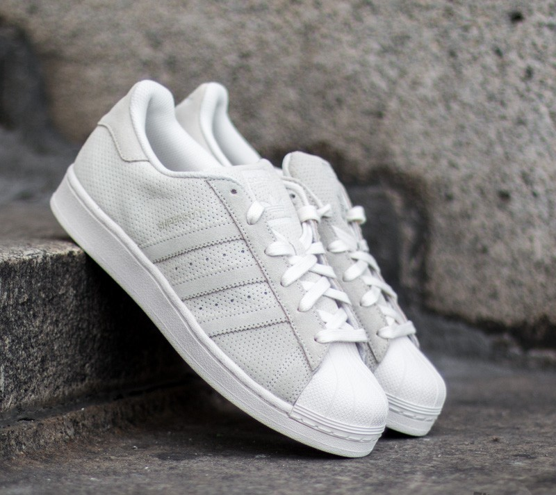 adidas Superstar RT Core White