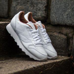 Reebok Classic Leather PN White