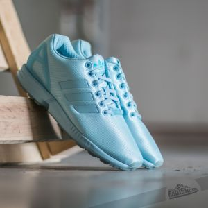 adidas Zx Flux Blue/ Blue/ Blue