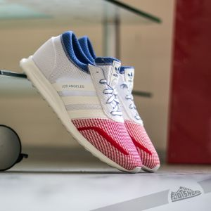 adidas Los Angeles Ftw White/ Ftw White/ Bold Blue