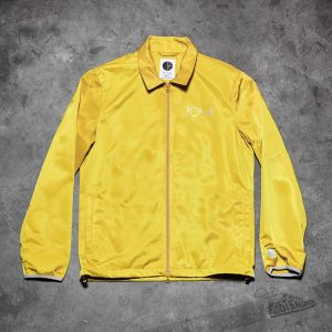 Polar Skypager Jacket Yellow