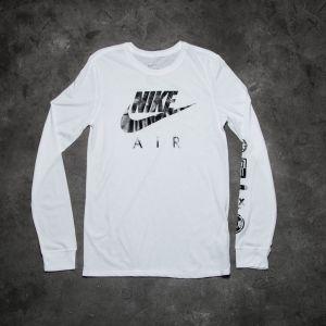 Nike Air Longsleeve Tee White
