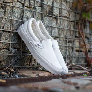 Vans OG Classic Slip-On VLT White