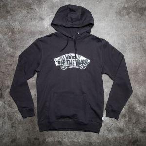 Vans OTW Pullover Fleece New Charcoal