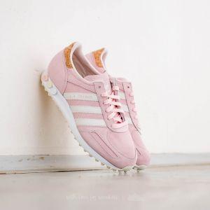 adidas LA Trainer W Halo Pink/ Off White/ Ftw White