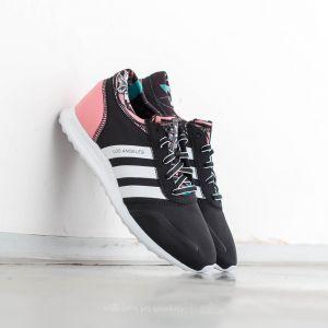 adidas Los Angeles W Coreblack/ Ftwwht/ Peapnk