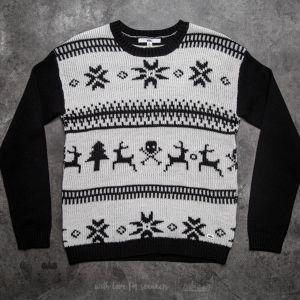 Vans IM Toasty Sweater Holiday White Sand