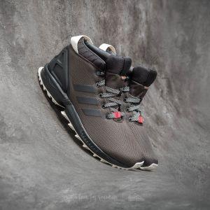 adidas Zx Flux 5/ 8 Trainers Core Black/ Utility Black/ Core White