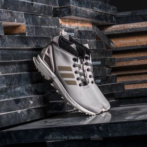 adidas ZX FLUX 5/8 TR Light Brown/ Clear Brown/ Core Black